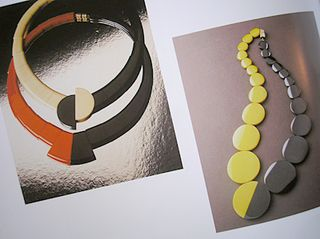 Bonaz bakelite jewelry book